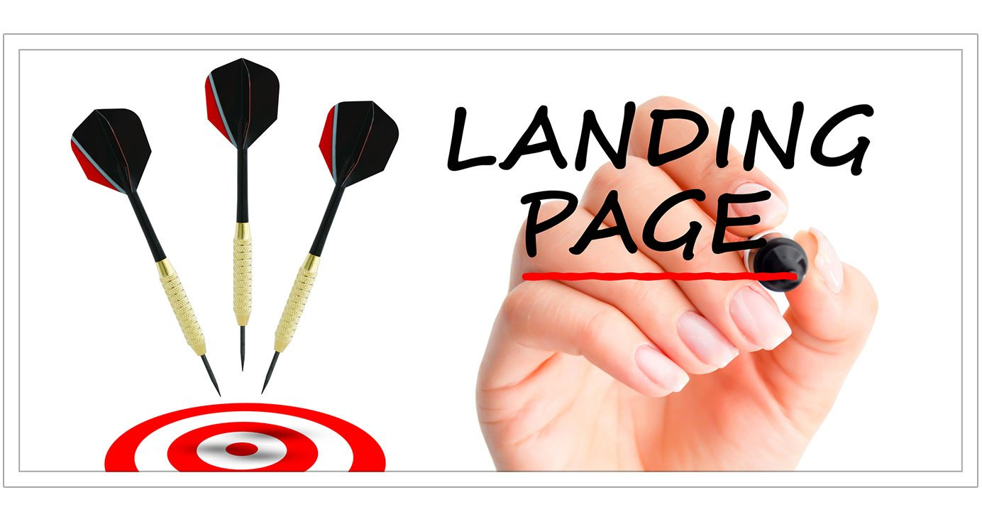After the Click: 6 Tactics to Optimize Your Landing Page