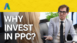 Why Should I Invest in PPC?