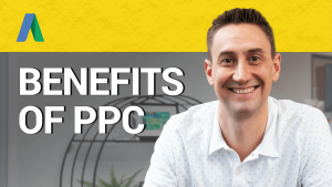 Benefits of PPC